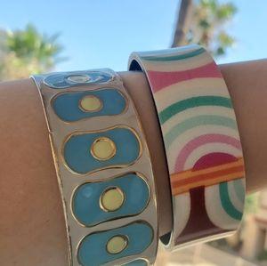 Vintage Jewelry - Groovy Bracelet Bundle